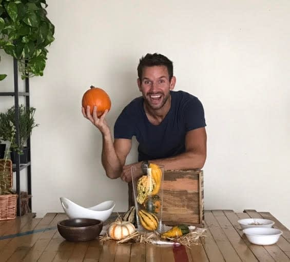 How to: Fall Indoor Decor – greenTtime – episode 28